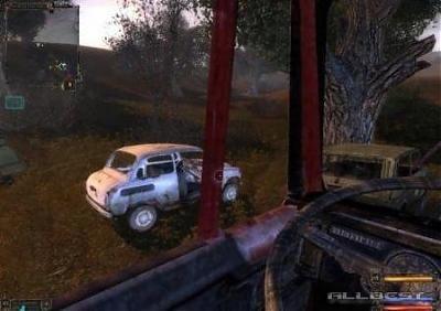 скачать игру сталкер авто зона через торрент - фото 8