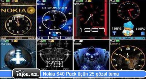 Nokia Tema