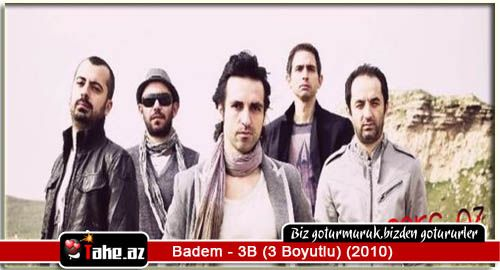 Badem - 3B (3 Boyutlu) (2010)
