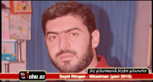 Seyid Rövşən - Müsəlman (yeni 2010)