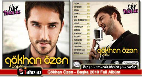 Gökhan Özen - Başka 2010 Full Albüm