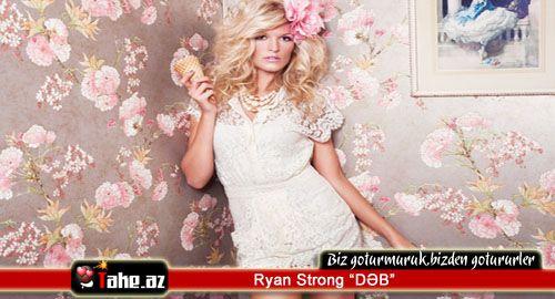 Ryan Strong