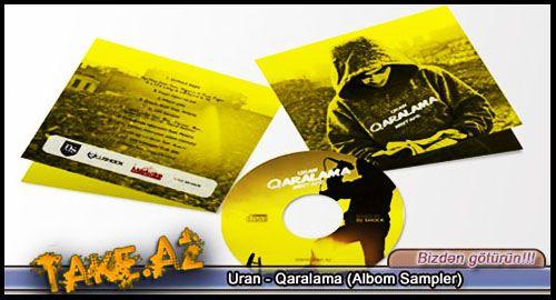 Uran - Qaralama (Albom Sampler)