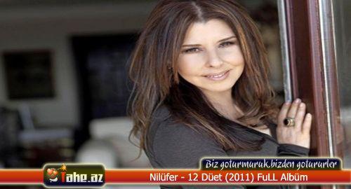 Nilüfer - 12 Düet (2011) FuLL Albüm