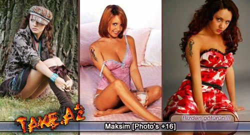 Maksim [Photo's] +16