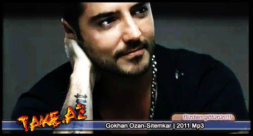 Gokhan Ozan-Sitemkar | 2011 Mp3