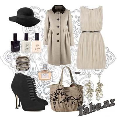 Fashion [Combinations]