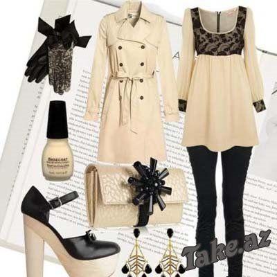 Fashion [Combinations]