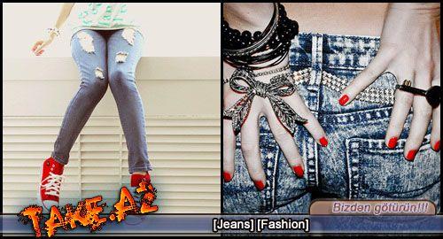[Jeans] [Fashion]
