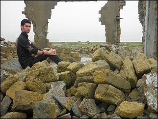 Həmid Sultan [Fotosessiya]