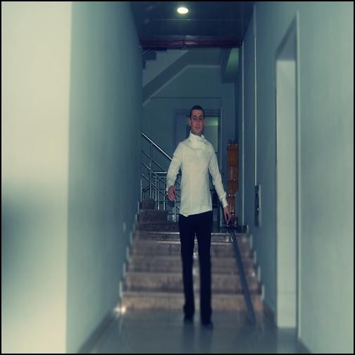 """""""Dost qalaq"""" Alişahin & Emil Bədəlov [Klip çəkilişi]"""