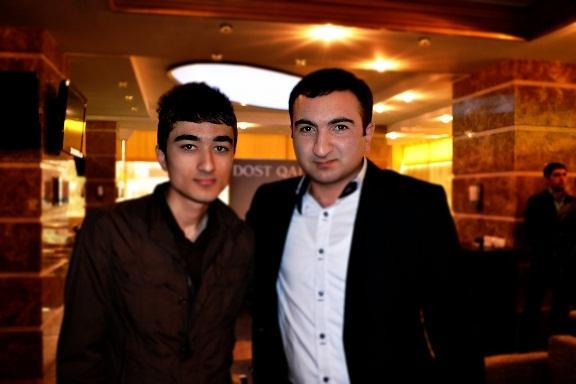 """""""DOST QALAQ""""- Emil Bədəlov & Əlişahin (Klip təqdimatı)"""