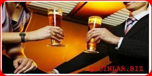 Alkoqolun seksualliliga tesiri