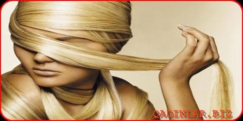 Saçınızın gözəlliyini qoruyun!