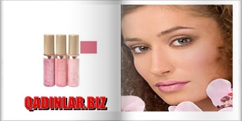 Pink makyaji sevenler ucun
