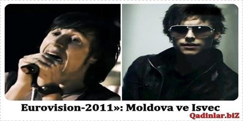 Eurovision-2011»: Moldova və İsveç  (ONLAYN VİDEO)