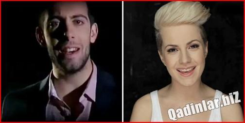Eurovision-2011»: Kipr və Bolqarıstan (Onlayn Video)