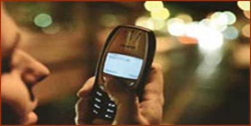 Telefonunu göstər, kim olduğunu deyim