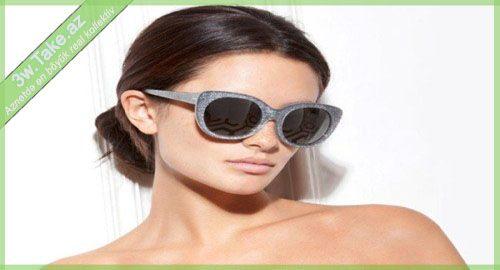Victoria Beckham 2011 Eynək Modelləri