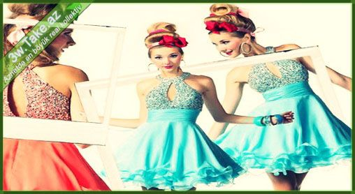 Mac Duggal Collection [2011]