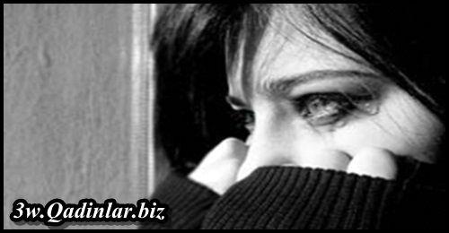 Qızın Anaya Son Sözləri...