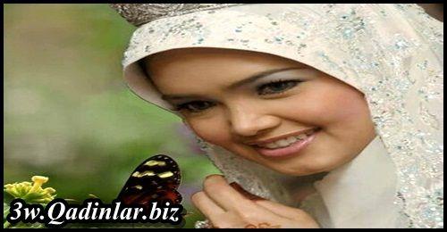 HICAB Qadın geyimi – hicabın fəlsəfəsi