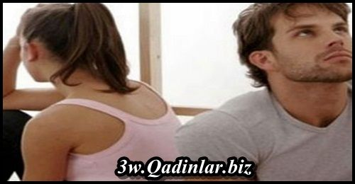Sevgiyə son qoyan 7 SƏBƏB
