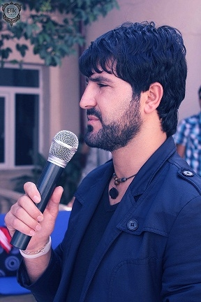 10.09.2011 Xeyriyyə Konsertindən Yadda Qalan Kadrlar