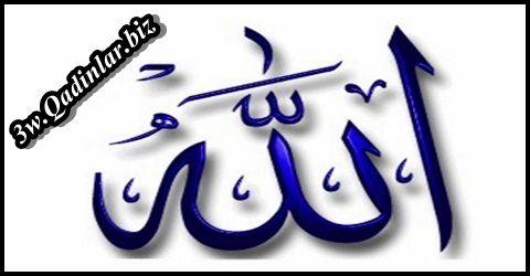 ALLAH sözünün tələffüzündəki sirr açıldı