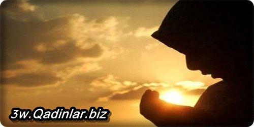 Müsəlman Qadının İdealları Böyükdür