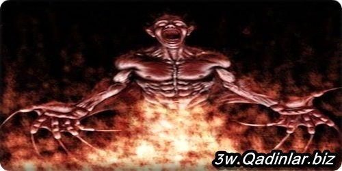 Ruhunu şeytana satanlar
