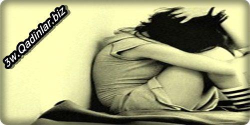 Vasvası adamlar depressiv olur