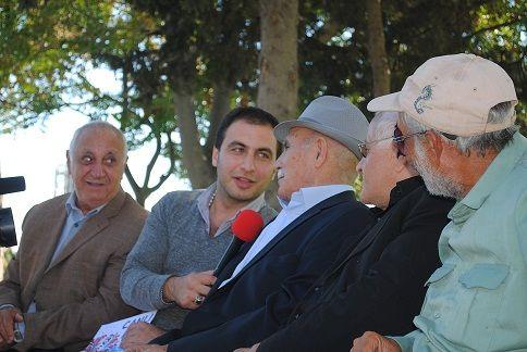 """İlhan Özbay""""la canlı pul hər yerdə"""