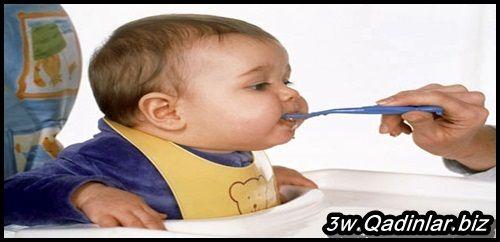 Uaqlar ucun faydali qidalar
