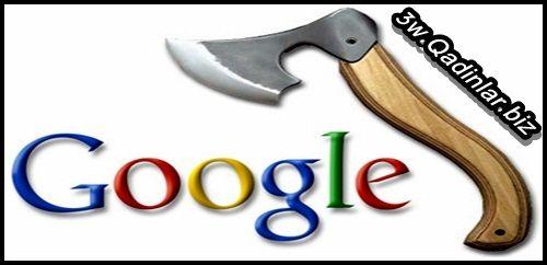 Google-ni dağıdaq:)