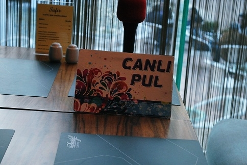 """""""CANLI PUL""""-Hər an qarşınıza çıxa bilər"""