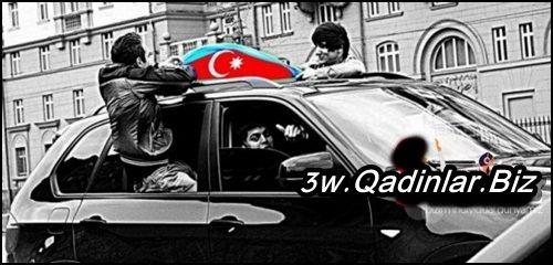 Azərbaycan Oğlanları sevdisə 3 xanımıı birdən sevir! =)