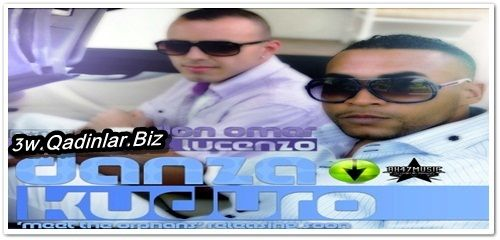 Don Omar feat. Lucenzo- Danza Kuduro MP3