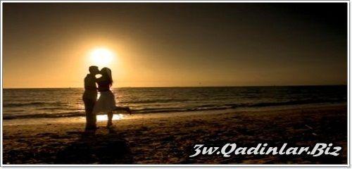 Stressli deyil, romantik ol!