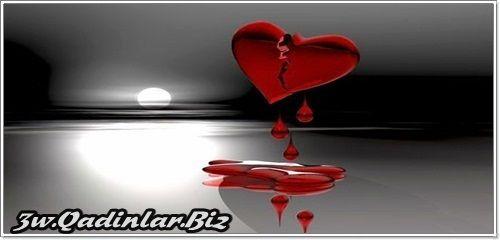 Bir ürəkdə iki sevgi olmaz