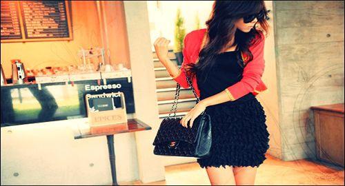 I ❤ Bags=)
