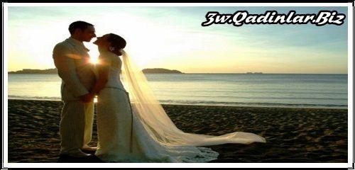 Adamlıq dini I Evlilik psixologiyası