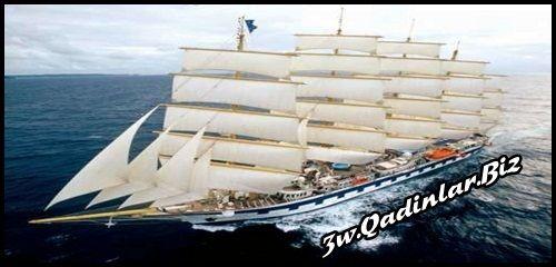 Zamanin gemisi