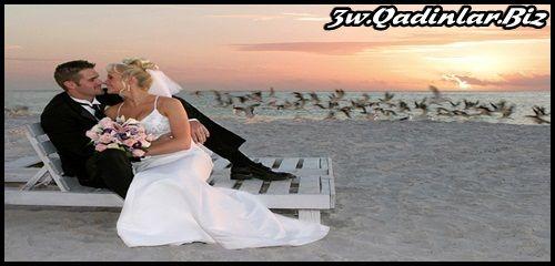 Xoşbəxt bir evlilik üçün kişi və qadın arasında yaş fərqi nə qədər olmalıdı ...