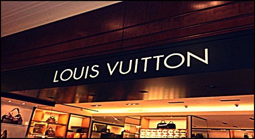 We ♥ Louis Vuitton