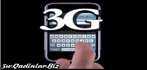 3G TEXNOLOGİYASI HAQDA BİLMƏDİYİMİZ SENSASİYA DOLU MƏLUMATLAR