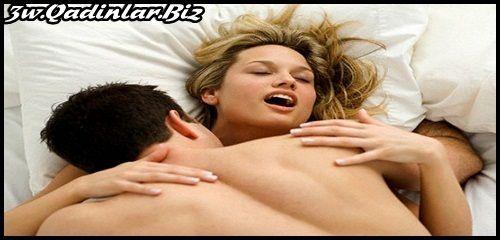 Gizli intim nikahı möhkəmləndirir?