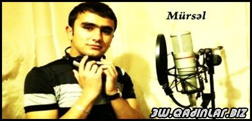 MURSEL_HESRET YENI (2011)MP3
