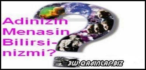 Milli Qehremanlar Haqqinda Insa