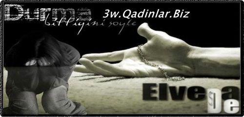SENI SEVE SEVE AYRILDIM